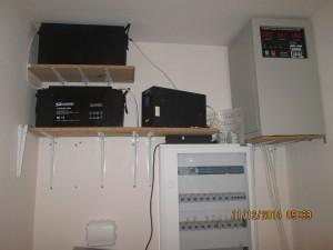 UPS cu acumulatori 2